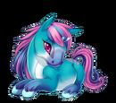 Taffy Unicorn
