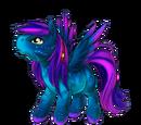 Night Magic Pegasus