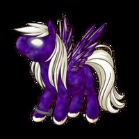 Poltergeist Pegasus Baby