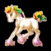 Celestial Rainbow Paaefarin Baby