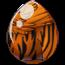 Tiger Pegasus Egg