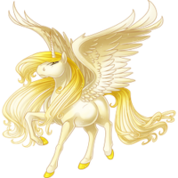 Sunlight Alicorn