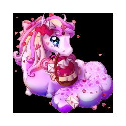 Love Bringer Spring Fairy Baby