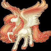 Daybreak Alicorn