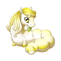 Sunlight Spring Fairy Baby