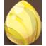 Sunny Meadow Unicorn Egg