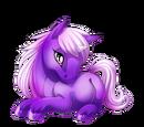 Lavender Unicorn