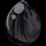 Shadow Alicorn Egg