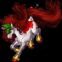 Cheesecake Unicorn