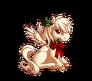 Merry Caroler Alicorn