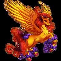 Dreams of Ballet Pegasus