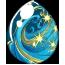 Star Magic Unicorn Egg