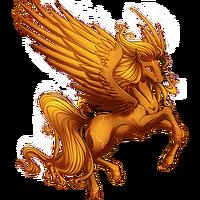 Solar Flare Pegasus