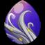 Celestial Unicorn Egg