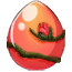 Tanglethorn Alicorn Egg