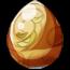 Apple Pie Alicorn Egg