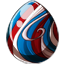 Proud Emblem Pegasus Egg