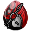 Locked Heart Pegasus Egg