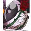 Bereft Love Pegasus Egg