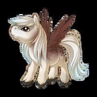 November Reign Pegasus Baby