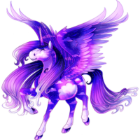 Dream Factory Alicorn