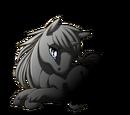 Moonlit Walk Unicorn