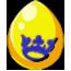 Tre Kronor Unicorn Egg