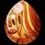 Pecan Pie Alicorn Egg