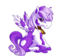 Cowbell Alicorn