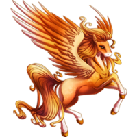 Dawnbringer Pegasus