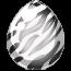 Paper Tiger Pegasus Egg