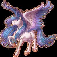 Bismuth Alicorn