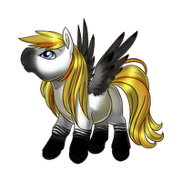 Obsession Pegasus Baby