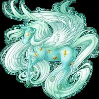 Faint Buzzing Pegasus V2