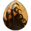 Buckskin Pegasus Egg