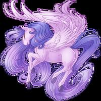 Lilac Pegasus V2