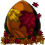 Leaf Litter Alicorn Egg