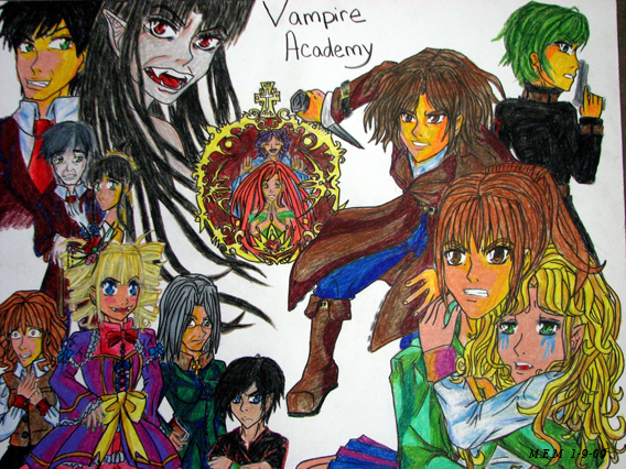 File:Vampire Academy by xHolyNunx.jpeg