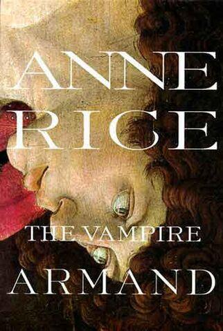 File:The vampire Armand book cover.jpg