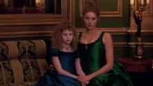 Claudia and Madeleine