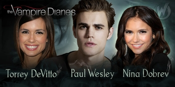 File:The-vampire-diaries-nina-dobrev-paul-wesley-torrey-devitto-coming-to-chicago-comic-con-2.jpg