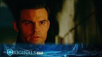 The Originals Voodoo Child Trailer The CW
