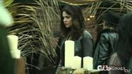 The Originals 3x11 Wild at Heart Sneak Peek Davina & Josh