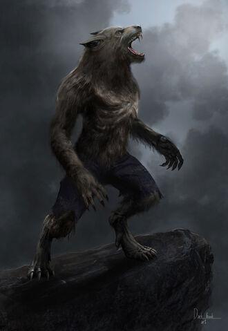 File:Werewolf by wert23-d3ij2i4.jpg