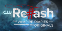The Vampire Diaries Rehash