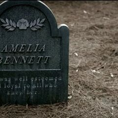 Amelia Bennett