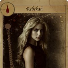 Rebekah -