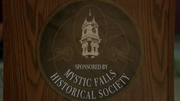 811-Mystic Falls Historical Society