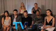 """The Originals"" Interview at Comic-Con 2014 - TVLine"