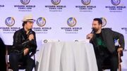 Ian Somerhalder full panel